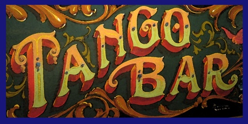 Tangobar